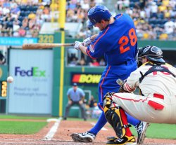 New York Mets vs Pittsburgh Pirates