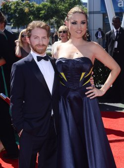 2013 Primetime Creative Arts Emmy Awards Show in Los Angeles