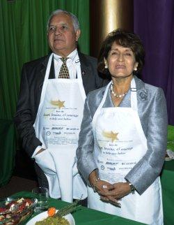 March of Dimes Gourmet Gala in Washington
