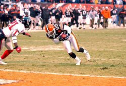 Atlanta Falcons at Cleveland Browns NFL