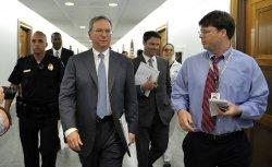 Senate committee examines Google's power in Washington