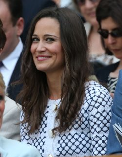 Day four at Wimbledon Tennis Championships in London