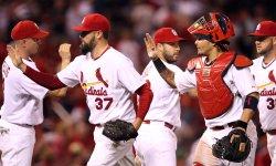 Pittsburgh Pirates vs St. Louis Cardinals