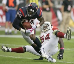 NFL Houston Texans at Arizona Cardinals