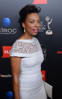 40th Annual Daytime Emmy Awards in Beverly Hills, California