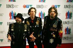 2007 JUNO AWARDS