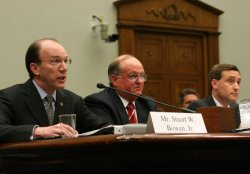 EXPERTS GIVE TESTIMONY ABOUT WAR PROFITEERS IN IRAQ AND AFGHANISTAN IN WASHINGTON
