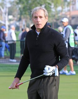 Humana Challenge Golf in La Quinta