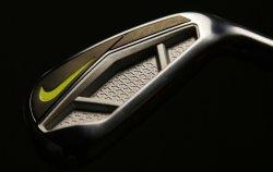 Nike Vapor Iron Franchise Product Launch