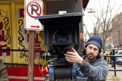 Jason Reitman nominated for best director for 82nd Academy Awards in Beverly Hills