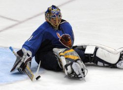 ATLANTA THRASHERS VS NEW YORK RANGERS EASTERN CONFERENCE QUARTERFINALS