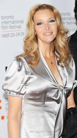 Lisa Kudrow attends Toronto International Film Festival