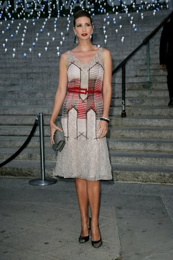Ivanka Trump attends the Vanity Fair Party in New York