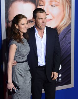 "Diane Lane and Josh Brolin attend ""The Guilt Trip"" premiere in Los Angeles"