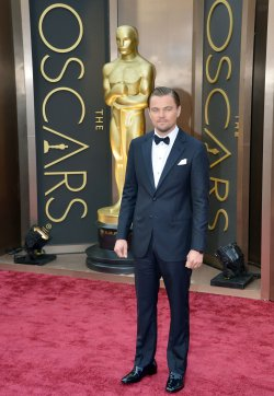86th Academy Awards in Hollywood