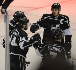 Los Angeles Kings Chicago Blackhawks