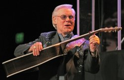 GEORGE JONES IN CONCERT