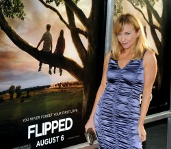 "Rebecca De Mornay attends the premiere of ""Flipped"" in Los Angeles"
