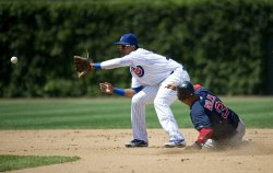 Boston Red Sox vs. Chicago Cubs