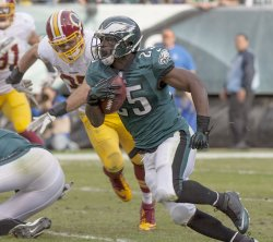 Washington Redskins vs Philadellphia Eagles