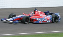 Marco Andretti hoping for elusive Indy win in Indianapolis, Indiana