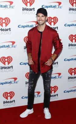 2017 iHeartRadio Music Festival - Red Carpet