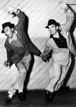Gene Kelly passed away