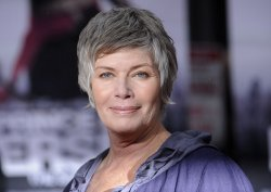 "Kelly McGillis attends the premiere of ""Prince of Persia"" in Los Angeles"