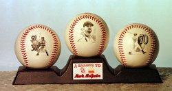 Mark McGwire Baseballs