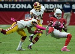 Washington Redskins vs. Arizona Cardinals