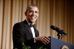White House Correspondent's Association Dinner in Washington