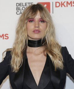 Georgia May Jagger at the Annual Delete Blood Cancer DKMS Gala