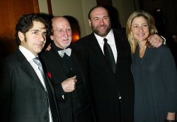 Children of Heart Gala in New York