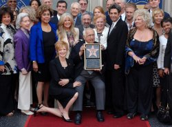 Screen Actors Guild receives star on Hollywood Walk of Fame in Los Angeles