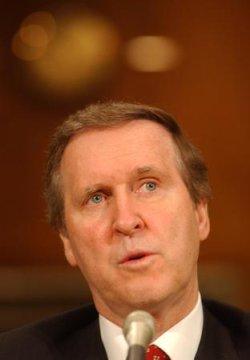 Former Defense Secretary William Cohen