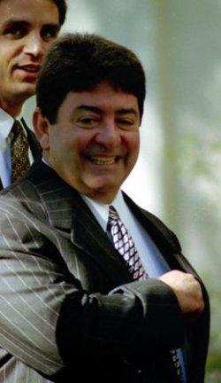 Eddie Bartolo