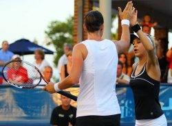 World Team Tennis in St. Louis