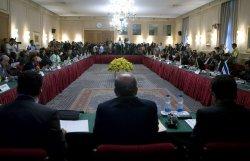 G-15 summit in Tehran-Iran