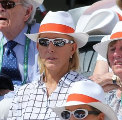 French Open tennis in Paris - women's final
