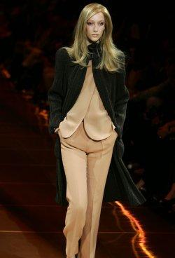 High Fashion - Giorgio Armani