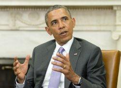Obama Meets PM Abbott of Australia in Washington