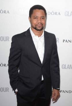 "Cuba Gooding Jr. attends the ""Glamour Women Of The Year Awards 2012"" in London."