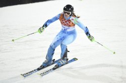 Ladies' Slalom at the Sochi 2014 Winter Olympics