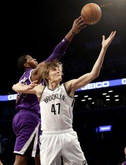 Brooklyn Nets vs Sacramento Kings