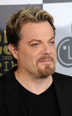 Eddie Izzard attends the 25th annual Film Independent Spirit Awards in Los Angeles