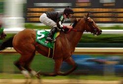 129th Kentucky Derby Weekend