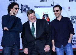 John Goodman immortalized with hand & footprint ceremony in Los Angeles