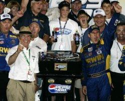 NASCAR NEXTEL CUP PEPSI 400 IN DAYTONA BEACH