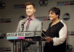 American Music Awards Nominees