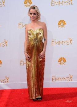 2014 Primetime Emmy Awards held in Los Angeles